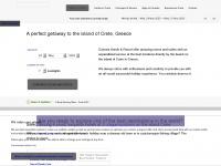 corissia.com