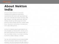 nektonindia.com