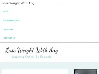 loseweightwithang.com