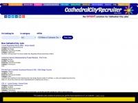 cathedralcityrecruiter.com