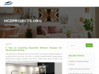 Hcdprojects.org