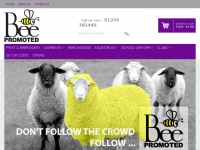 bee-promoted.co.uk