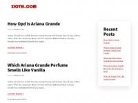xiotel.com
