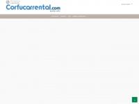 corfu-hire.com