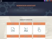webdesign-assistant.com