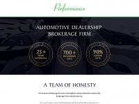performancebrokerageservices.com