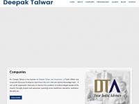 deepaktalwar.com