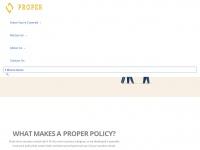 proper.insure