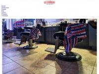 lesbarbiers.com