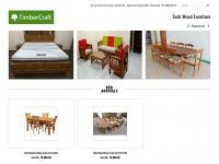 Timbercraft.in