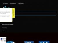 bluefindivers.gr Thumbnail