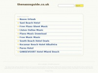 Thenaxosguide.co.uk