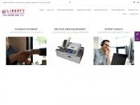 Libertypackagingsystems.co.uk