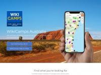 wikicamps.com.au