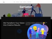 gamiation.com