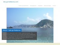 lets-go-kefalonia.com