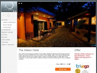 The Odeon Hotel - Vassiliki - Lefkas