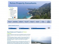 pelionproperties.com