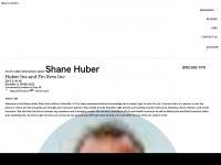 shanehuber.com