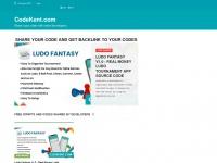 codekent.com