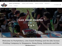 partyinkers.com