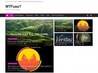 wtfuss.com