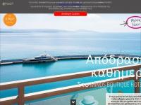 The hotel - Hotel Minos