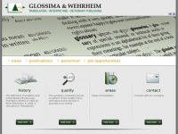 glossima.com