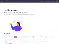thelifelove.com