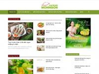 Cachlammonngon.vn