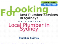 mobileplumber.com.au