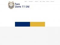 Twolions11ltd.co.uk