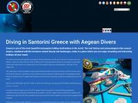 aegeandivers.com