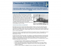 chernobyl-children.com