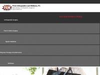 orthoandwellness.com