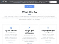 Updev-technologies.com.tn