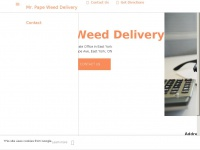 Mr-pape-weed-delivery.business.site