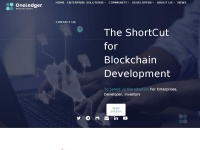 Oneledger.io