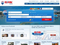 RE/MAX Malta: Real Estate Agents,For Sale or Rent/To Let Property in Malta & Gozo