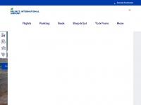 belfastairport.com