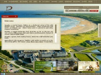 5 Star Hotels Ireland, Hotels In Clare - Trump International Golf Links & Hotel Ireland