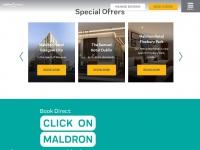 maldronhotels.com
