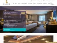 Hotels Dublin, Dublin City Centre Hotels - Belvedere Hotel