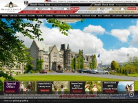 Mayo Hotels, Hotels In Mayo, Hotels Mayo - Breaffy House Resort Mayo Ireland