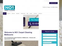 no1carpetcleaningmelbourne.com.au