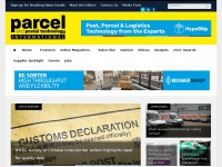parcelandpostaltechnologyinternational.com