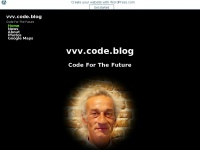 vvv.code.blog