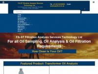 oilsampling.co.uk