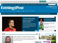 yorkshireeveningpost.co.uk Thumbnail