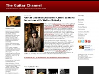 guitar-channel.com